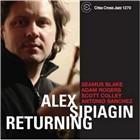 "Read ""Returning"" reviewed by John Kelman"