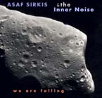 Album We Are Falling by Asaf Sirkis