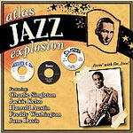 Atlas Jazz Explosion by Various Artists