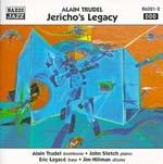 Jericho's Legacy