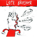 Assif Tsahar / Cooper-Moore / Hamid Drake: Lost Brother