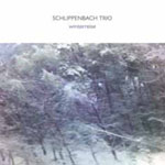 Alexander von Schlippenbach: Winterreise
