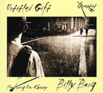 "Read ""Billy Bang: Sweet Space / Untitled Gift"""