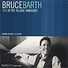 Album Live At The Village Vanguard by Bruce Barth