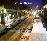 "Read ""Uneasy Street"" reviewed by Elliott Simon"
