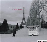 Bill Carrothers: I Love Paris