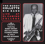Album Buddy Collette: Four Classic Albums by Buddy Collette