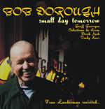 Album Small Day Tomorrow by Bob Dorough