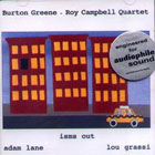 Burton Greene/Roy Campbell Quartet: Isms Out
