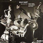 Billy Hart: Quartet