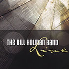 Bill Holman Band: Live