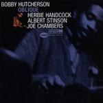 Bobby Hutcherson: Oblique