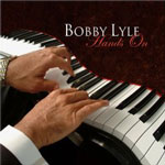 Album Hands On by Bobby Lyle