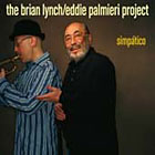 The Brian Lynch / Eddie Palmieri Project: Simpatico