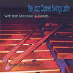 The Jazz Corner Swings Latin