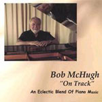 Album On Track by Bob McHugh