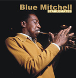 Album Stablemates by Blue Mitchell