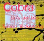 "Read ""Cobra"" reviewed by John Eyles"