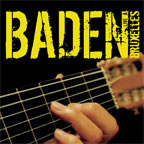 "Read ""Baden Live at Bruxelles"" reviewed by Dr. Judith Schlesinger"