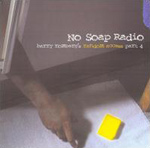 Barry Romberg: No Soap Radio