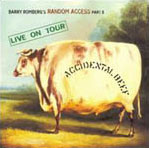Barry Romberg's Random Access: Accidental Beef
