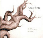 "Read ""Ancesthree"" reviewed by"