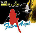 Album Fallen Angel by Bob Sneider