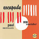 Album Escapade by Bob Sneider
