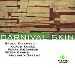 "Read ""Carnival Skin"" reviewed by Derek Taylor"