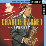 Album The Everest Years by Charlie Barnet