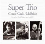 "Read ""Super Trio"" reviewed by"