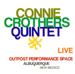 Connie Crothers: Live at the Outpost Performance Space