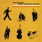 Chico Hamilton: The Original Chico Hamilton Quintet Complete Studio Recordings