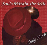 Album Souls Within the Veil by Craig Harris