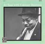 "Read ""At Ease with Coleman Hawkins"" reviewed by Matt Cibula"
