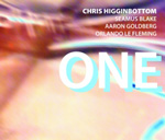 Chris Higginbottom: One