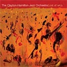 Album Live at MCG by Clayton-Hamilton Jazz Orchestra