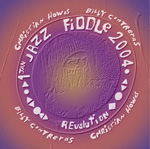Jazz Fiddle Revolution