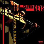 Album Vertical Clearance by Calvin Keys