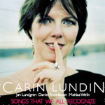 Album Songs That We All Recognize by Carin Lundin