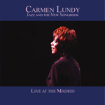 Carmen Lundy: Jazz and the New Songbook