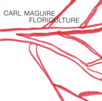 Album Floriculture by Carl Maguire