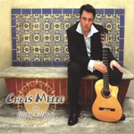 Album The Global Village by Chris Mello