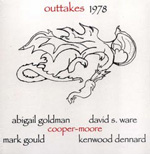 "Read ""Outtakes 1978"" reviewed by Jeff Stockton"