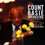Count Basie Orchestra: Basie Is Back