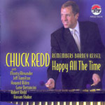 Album Remembers Barney Kessel: Happy All The Time by Chuck Redd