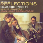 Album Reflections by Claudio Roditi