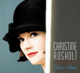 Christine Rosholt: Detour Ahead