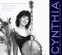 Cynthia Sayer: Cynthia Sayer: Cynthia - The Reissue Recordings