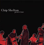 Album Peacetime by Chip Shelton